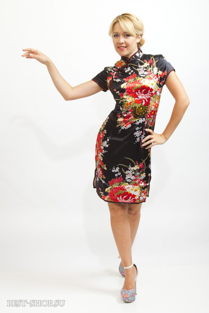 Купить женскую одежду: ТОП фасонов платьев лета 2018