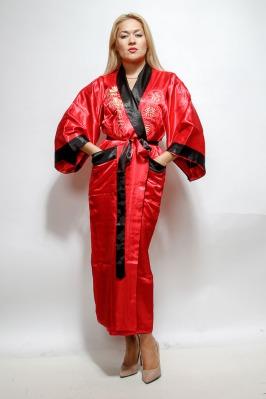 80624a7ffecb55c Китайские халаты купить в Москве по доступной цене